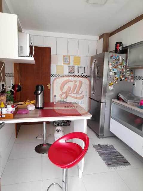 4d233212-6342-42ea-a576-c39d82 - Casa em Condomínio 3 quartos à venda Vila Valqueire, Rio de Janeiro - R$ 580.000 - CS2686 - 5
