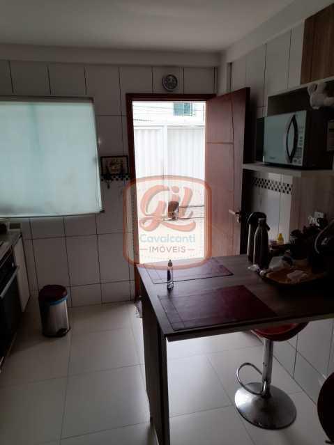 13e8bc03-422b-4394-bf08-645da5 - Casa em Condomínio 3 quartos à venda Vila Valqueire, Rio de Janeiro - R$ 580.000 - CS2686 - 7