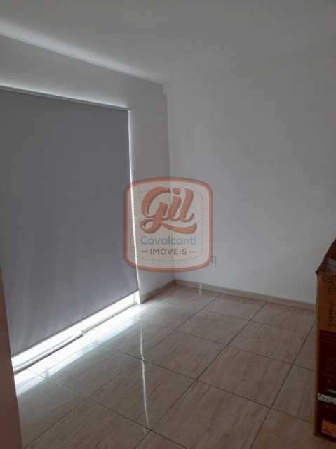 56f8c1d8-c0e3-4d2d-878d-11c308 - Casa em Condomínio 3 quartos à venda Vila Valqueire, Rio de Janeiro - R$ 580.000 - CS2686 - 17