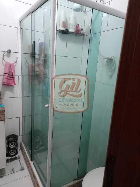 1078fc78-b145-473d-aea4-311930 - Casa em Condomínio 3 quartos à venda Vila Valqueire, Rio de Janeiro - R$ 580.000 - CS2686 - 13
