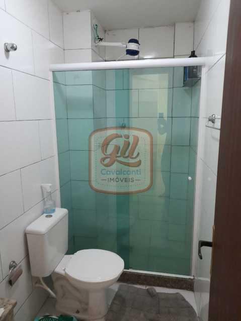 b4ba3986-8deb-49b9-9df5-424fb0 - Casa em Condomínio 3 quartos à venda Vila Valqueire, Rio de Janeiro - R$ 580.000 - CS2686 - 16