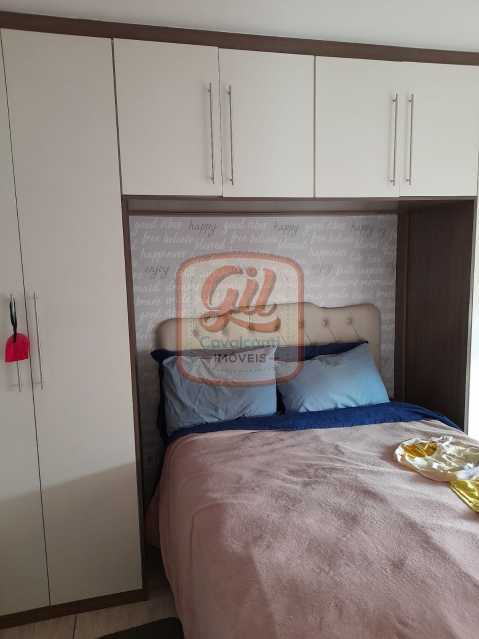 ee0b1de6-6f08-428f-bcd6-146091 - Casa em Condomínio 3 quartos à venda Vila Valqueire, Rio de Janeiro - R$ 580.000 - CS2686 - 12