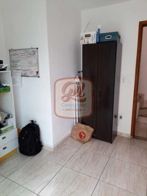 f53d80e7-d6d3-49a4-b50d-cf2a73 - Casa em Condomínio 3 quartos à venda Vila Valqueire, Rio de Janeiro - R$ 580.000 - CS2686 - 18