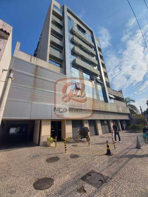 5a5797f7-4403-4a10-8da2-bfb4ea - Sala Comercial 20m² à venda Pechincha, Rio de Janeiro - R$ 128.000 - CM0138 - 1