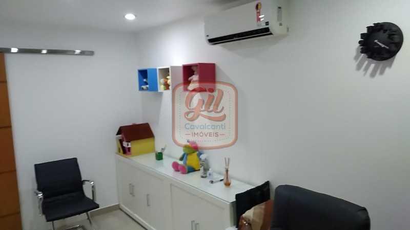 10acd9c1-be44-4195-a293-da9a0f - Sala Comercial 20m² à venda Pechincha, Rio de Janeiro - R$ 128.000 - CM0138 - 21