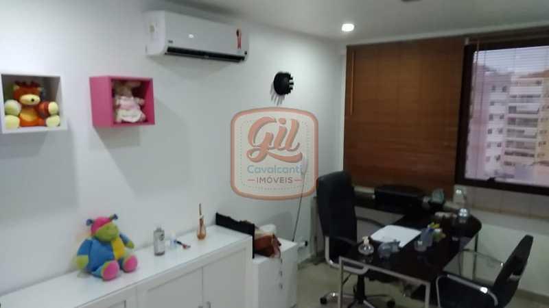 14f412b7-e930-46f1-bf13-464c3d - Sala Comercial 20m² à venda Pechincha, Rio de Janeiro - R$ 128.000 - CM0138 - 12