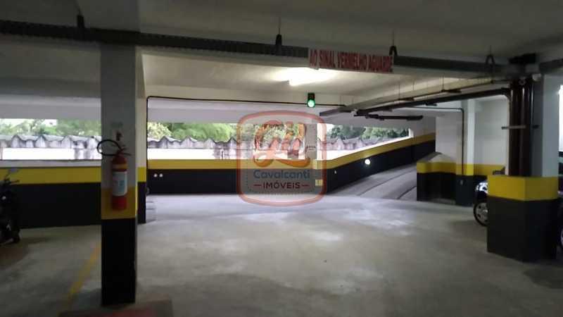 19eabdc4-1c61-41ce-aca4-42a915 - Sala Comercial 20m² à venda Pechincha, Rio de Janeiro - R$ 128.000 - CM0138 - 8