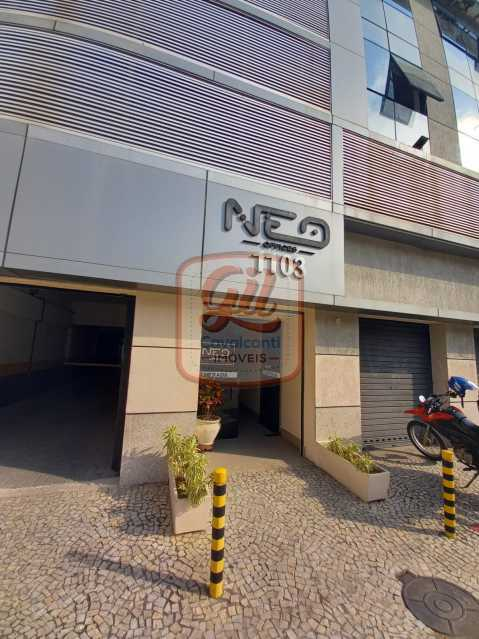 22a689f1-4d8b-4c47-a624-e77363 - Sala Comercial 20m² à venda Pechincha, Rio de Janeiro - R$ 128.000 - CM0138 - 3