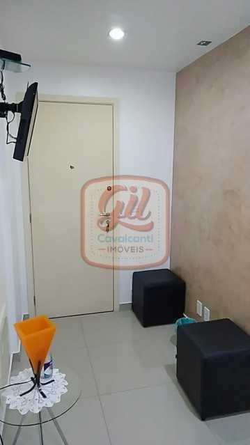 35d03701-7534-469b-9c26-0daab1 - Sala Comercial 20m² à venda Pechincha, Rio de Janeiro - R$ 128.000 - CM0138 - 14