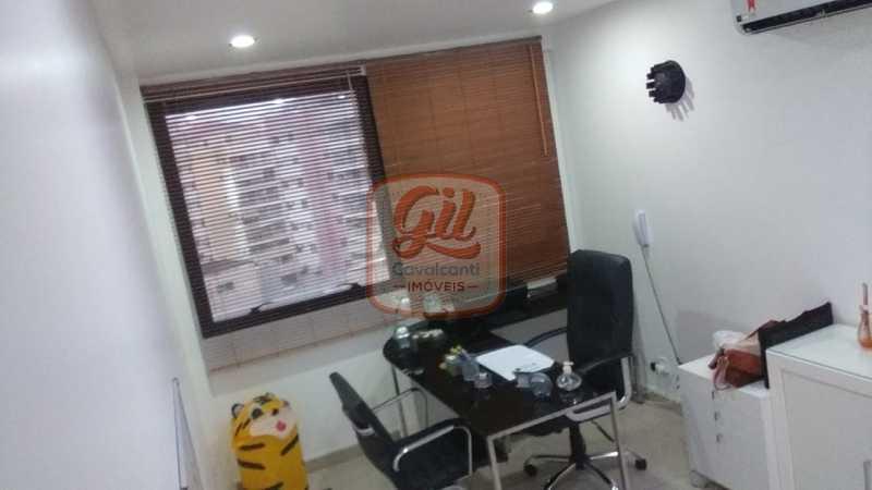 80b3295e-da7a-49ba-97a6-07d939 - Sala Comercial 20m² à venda Pechincha, Rio de Janeiro - R$ 128.000 - CM0138 - 22