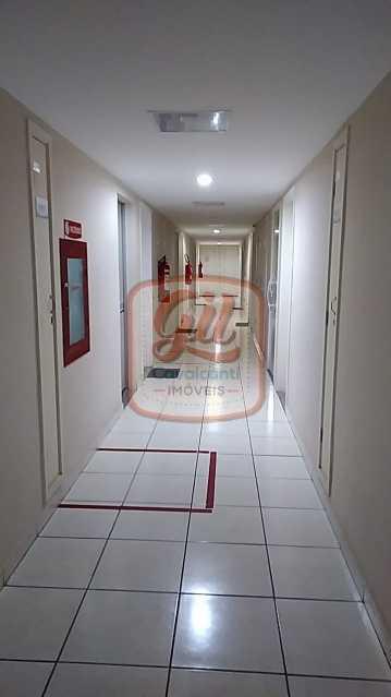 367e5d86-a390-4b58-afdd-dbac83 - Sala Comercial 20m² à venda Pechincha, Rio de Janeiro - R$ 128.000 - CM0138 - 5