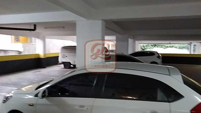 462ce233-0322-40bb-bf30-aeb4b4 - Sala Comercial 20m² à venda Pechincha, Rio de Janeiro - R$ 128.000 - CM0138 - 7