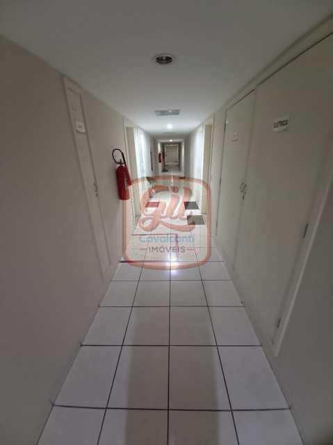 514a10b0-5726-4b2c-a3e7-7817d8 - Sala Comercial 20m² à venda Pechincha, Rio de Janeiro - R$ 128.000 - CM0138 - 6