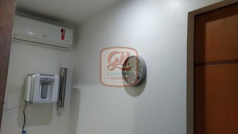 522c5b12-c922-4aa1-965a-37afd7 - Sala Comercial 20m² à venda Pechincha, Rio de Janeiro - R$ 128.000 - CM0138 - 15