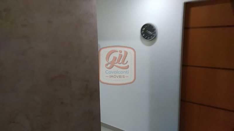 0115064b-54a6-4459-84b8-68ec34 - Sala Comercial 20m² à venda Pechincha, Rio de Janeiro - R$ 128.000 - CM0138 - 18