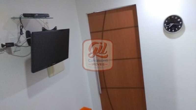 c5fcbdc0-6686-48d1-9703-2e492e - Sala Comercial 20m² à venda Pechincha, Rio de Janeiro - R$ 128.000 - CM0138 - 17