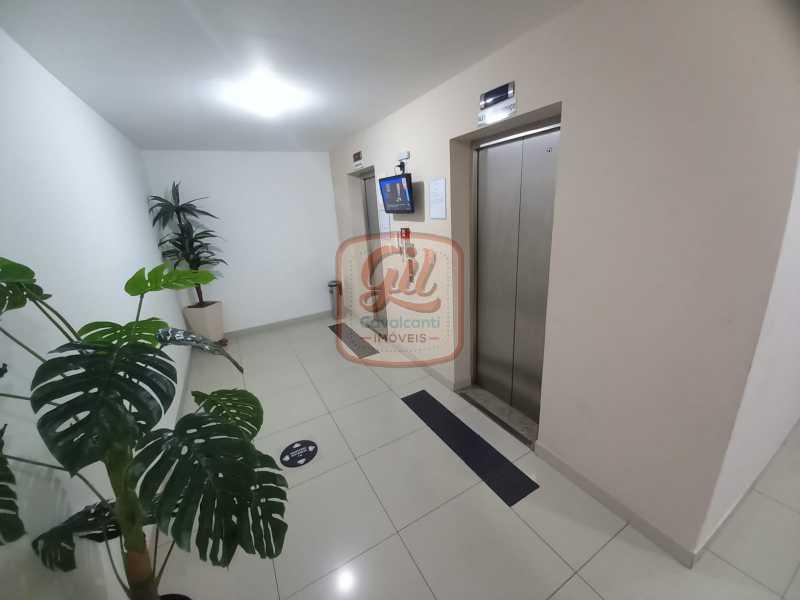 cbe4ef29-fddb-4543-938b-cf4687 - Sala Comercial 20m² à venda Pechincha, Rio de Janeiro - R$ 128.000 - CM0138 - 11