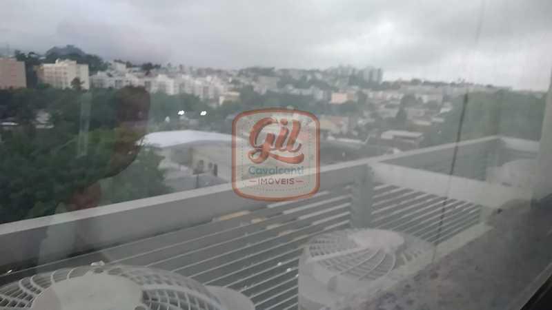 dd3b91b6-f92a-4c88-9830-7af977 - Sala Comercial 20m² à venda Pechincha, Rio de Janeiro - R$ 128.000 - CM0138 - 23