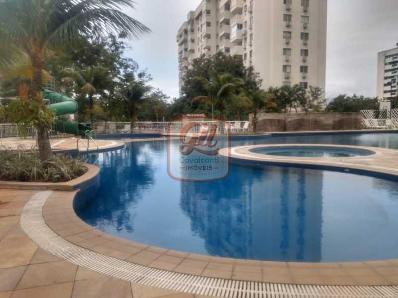 0cdef2ef-5c34-4625-8316-d06b70 - Apartamento 2 quartos à venda Camorim, Rio de Janeiro - R$ 390.000 - AP2284 - 1