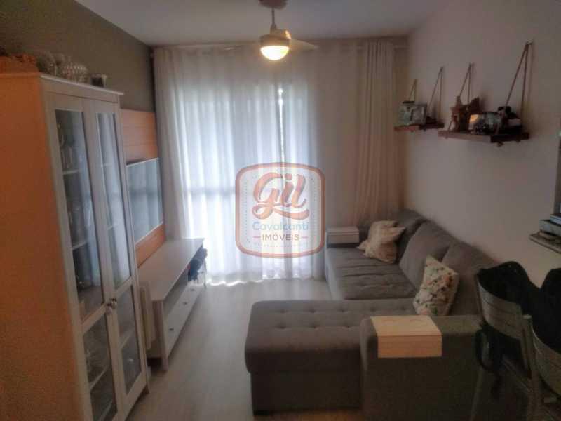 0df15c14-befb-4ea9-b21d-5fb72a - Apartamento 2 quartos à venda Camorim, Rio de Janeiro - R$ 390.000 - AP2284 - 19