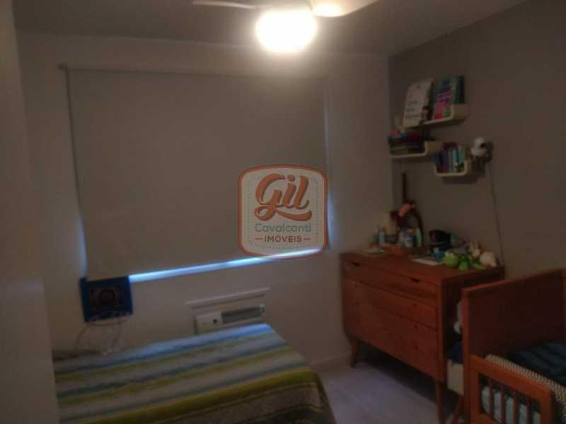 0dfb0b2c-1a67-4dd4-8675-e33549 - Apartamento 2 quartos à venda Camorim, Rio de Janeiro - R$ 390.000 - AP2284 - 24