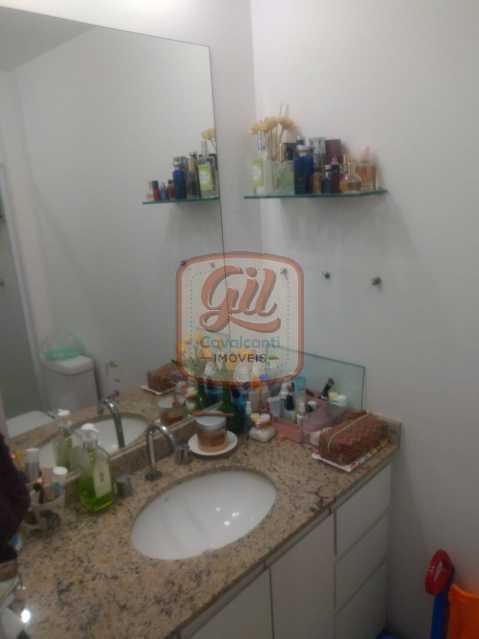 2dbf4194-6552-4dd3-abac-c74d16 - Apartamento 2 quartos à venda Camorim, Rio de Janeiro - R$ 390.000 - AP2284 - 30