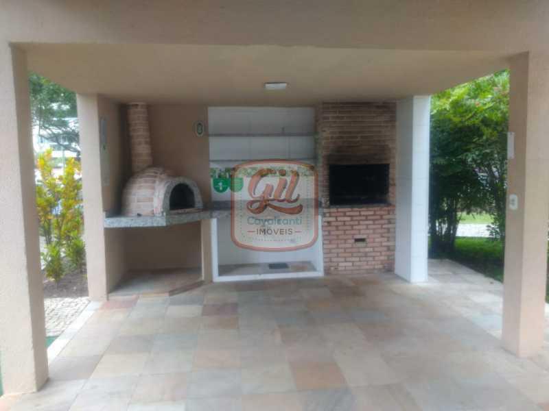 3c783a80-edf5-4f57-b653-7bdb7d - Apartamento 2 quartos à venda Camorim, Rio de Janeiro - R$ 390.000 - AP2284 - 9