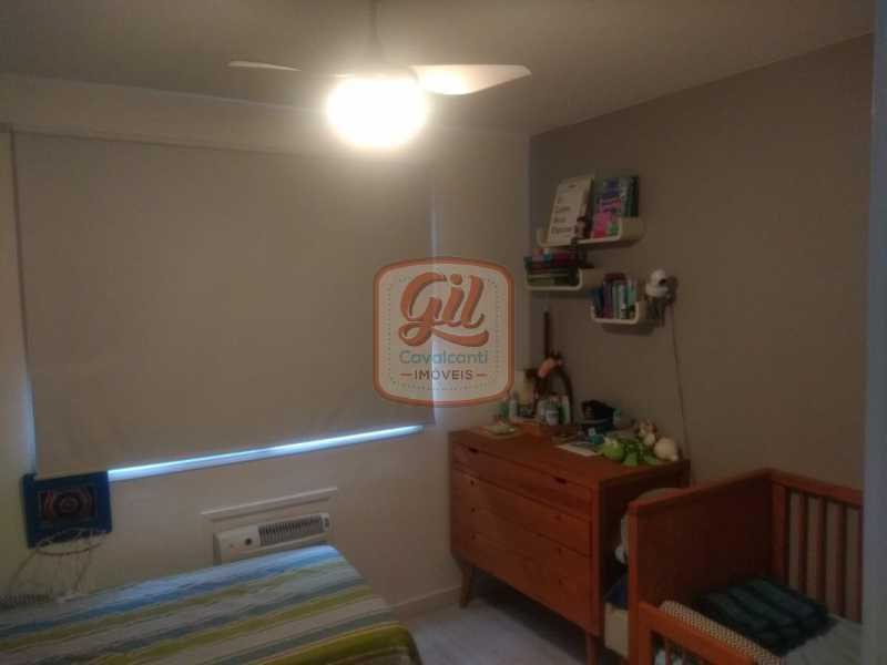 004ce03c-ffcf-4bf9-81b9-7d6b18 - Apartamento 2 quartos à venda Camorim, Rio de Janeiro - R$ 390.000 - AP2284 - 25