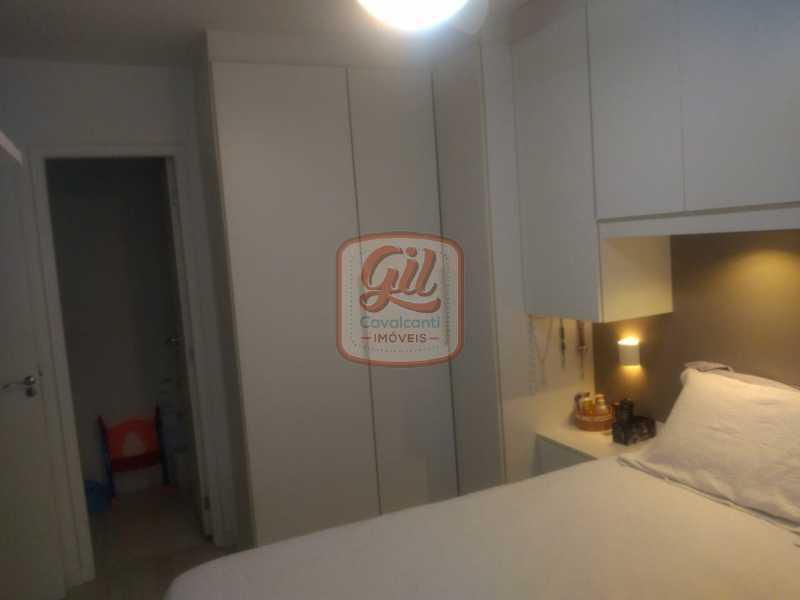 5b0b77e8-6a02-4b35-84d0-584407 - Apartamento 2 quartos à venda Camorim, Rio de Janeiro - R$ 390.000 - AP2284 - 28