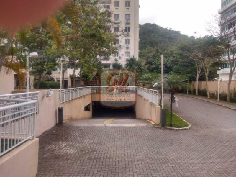 5d603d04-e891-403a-8af6-a16686 - Apartamento 2 quartos à venda Camorim, Rio de Janeiro - R$ 390.000 - AP2284 - 11