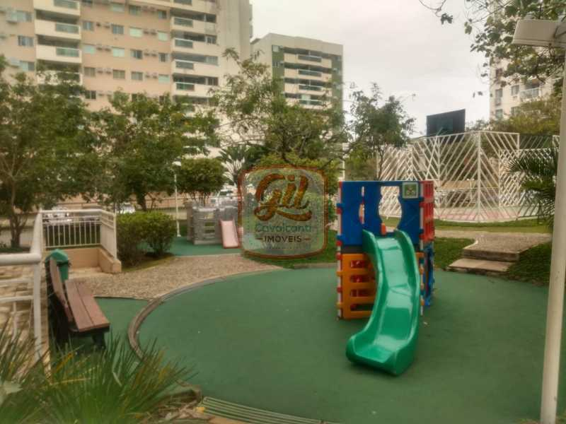 42f52ba9-5cf9-4c3b-8fff-2a9ac2 - Apartamento 2 quartos à venda Camorim, Rio de Janeiro - R$ 390.000 - AP2284 - 6
