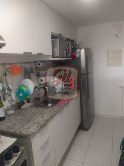 79db1020-f725-4ebb-8efc-7334f0 - Apartamento 2 quartos à venda Camorim, Rio de Janeiro - R$ 390.000 - AP2284 - 22
