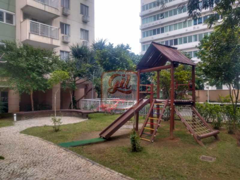 81ed41db-6512-42b0-be8a-09779a - Apartamento 2 quartos à venda Camorim, Rio de Janeiro - R$ 390.000 - AP2284 - 5