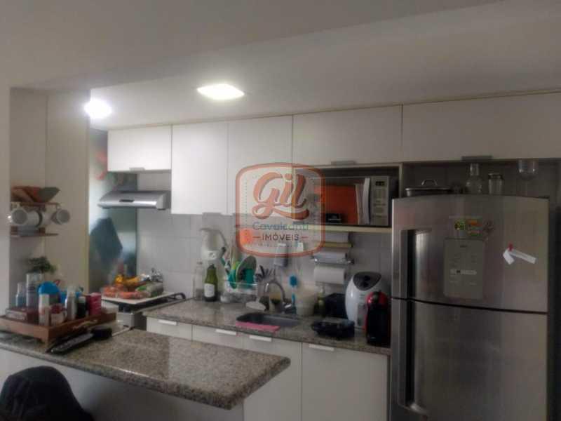 82b4e4a4-7819-45b5-9432-fb1cc7 - Apartamento 2 quartos à venda Camorim, Rio de Janeiro - R$ 390.000 - AP2284 - 21
