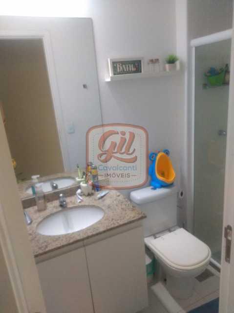 103be64d-5c48-40a1-b476-dab38d - Apartamento 2 quartos à venda Camorim, Rio de Janeiro - R$ 390.000 - AP2284 - 23