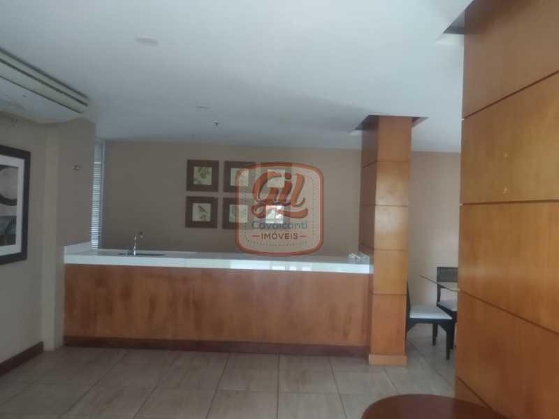 793d78f3-3526-4b40-813a-9871ab - Apartamento 2 quartos à venda Camorim, Rio de Janeiro - R$ 390.000 - AP2284 - 18