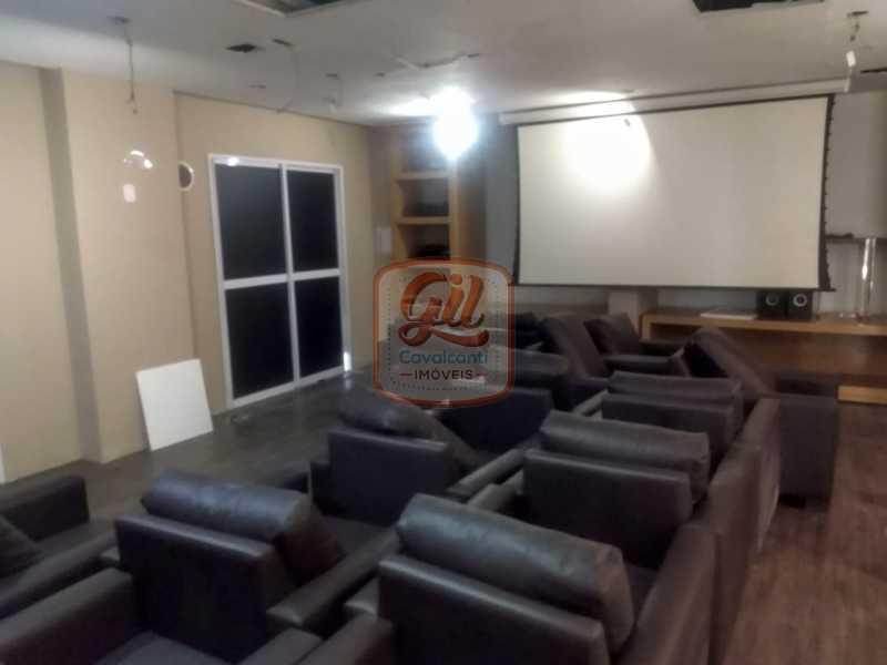 8221cb10-ea57-4901-87be-11d85d - Apartamento 2 quartos à venda Camorim, Rio de Janeiro - R$ 390.000 - AP2284 - 17