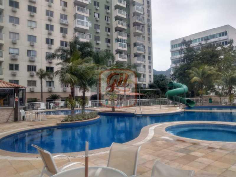 63247e5b-38f2-4aa8-a021-c880b7 - Apartamento 2 quartos à venda Camorim, Rio de Janeiro - R$ 390.000 - AP2284 - 3
