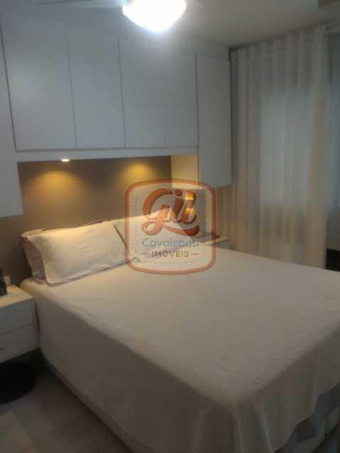 0979289b-8a5a-401e-ad73-a10eb0 - Apartamento 2 quartos à venda Camorim, Rio de Janeiro - R$ 390.000 - AP2284 - 27