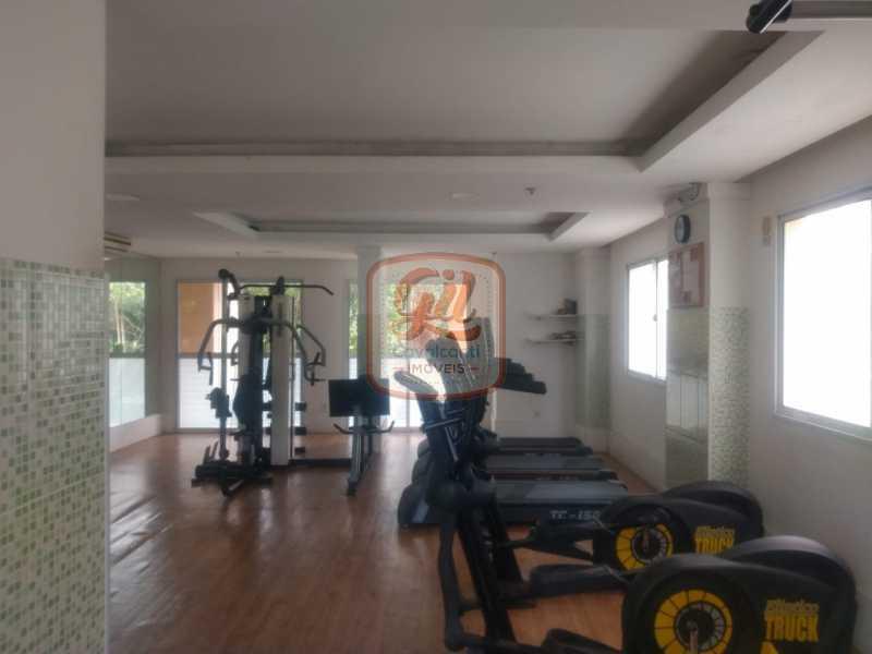 3525505b-ffdf-4b1c-a183-2d31b3 - Apartamento 2 quartos à venda Camorim, Rio de Janeiro - R$ 390.000 - AP2284 - 14