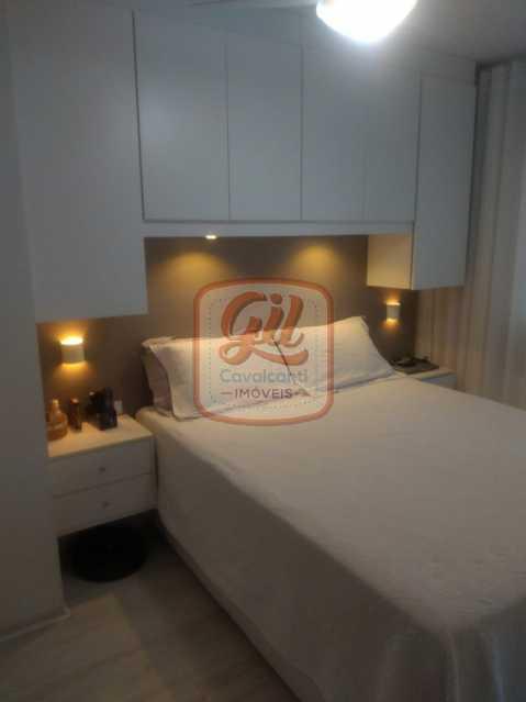 a998f38d-cb56-4f3a-96ca-b9de66 - Apartamento 2 quartos à venda Camorim, Rio de Janeiro - R$ 390.000 - AP2284 - 29