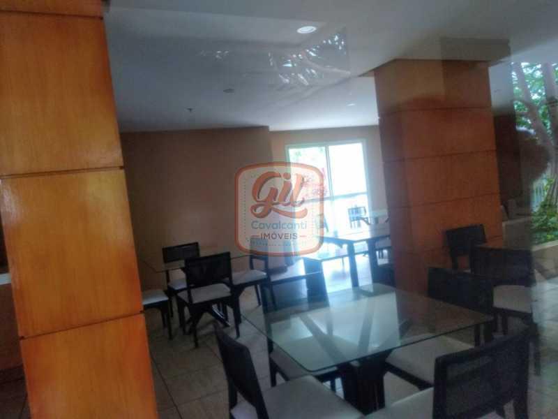 b73993ce-77ff-4377-976b-994ddd - Apartamento 2 quartos à venda Camorim, Rio de Janeiro - R$ 390.000 - AP2284 - 13