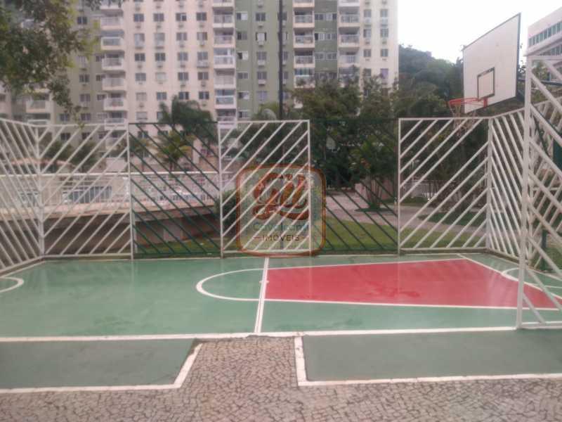 c830da1f-fac5-4638-aae8-1abb4b - Apartamento 2 quartos à venda Camorim, Rio de Janeiro - R$ 390.000 - AP2284 - 7