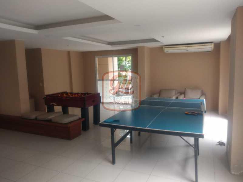 fdcc9e91-c587-453f-90da-5d40f2 - Apartamento 2 quartos à venda Camorim, Rio de Janeiro - R$ 390.000 - AP2284 - 16