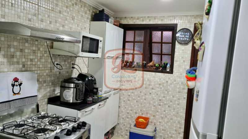03b16059-6719-4100-aee1-edb2c0 - Apartamento 2 quartos à venda Curicica, Rio de Janeiro - R$ 200.000 - AP2288 - 12