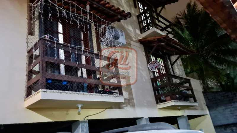 4ca5407c-5611-48b1-a59d-bca840 - Apartamento 2 quartos à venda Curicica, Rio de Janeiro - R$ 200.000 - AP2288 - 18