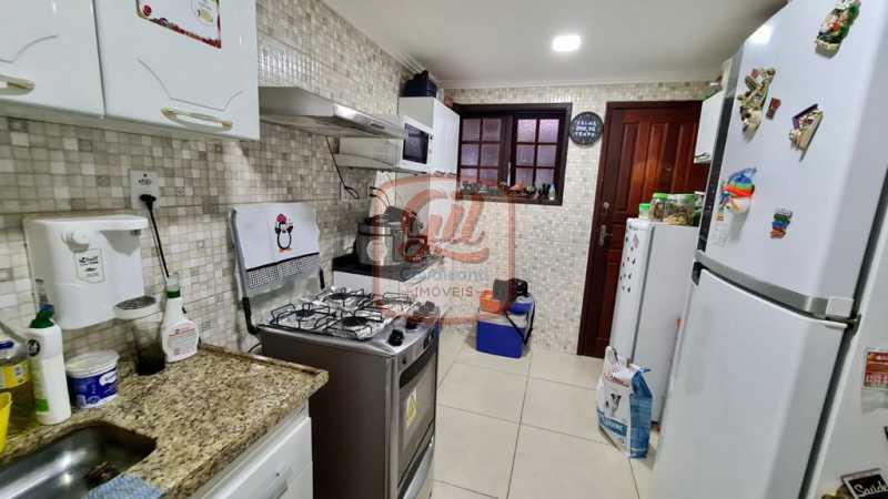 8a199d47-d1e0-4c77-8913-c51a62 - Apartamento 2 quartos à venda Curicica, Rio de Janeiro - R$ 200.000 - AP2288 - 11