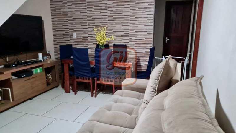 72a38aec-7145-43ca-b88c-caf102 - Apartamento 2 quartos à venda Curicica, Rio de Janeiro - R$ 200.000 - AP2288 - 4