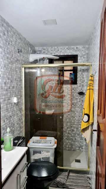 84f20190-2561-405e-8ba6-dc3dda - Apartamento 2 quartos à venda Curicica, Rio de Janeiro - R$ 200.000 - AP2288 - 8