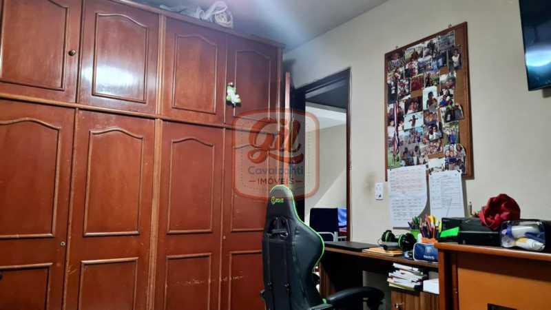 93e060ab-ca52-4e30-8361-5d3276 - Apartamento 2 quartos à venda Curicica, Rio de Janeiro - R$ 200.000 - AP2288 - 5